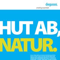 Degussa Print und Ambient