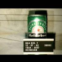 Heineken Salesfilm